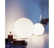 Лампа настольная 0147010A ARTEMIDE Dioscuri tavolo 35