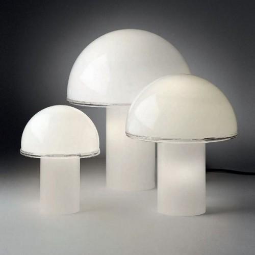 Лампа настольная A006500 ARTEMIDE Onfale tavolo medio