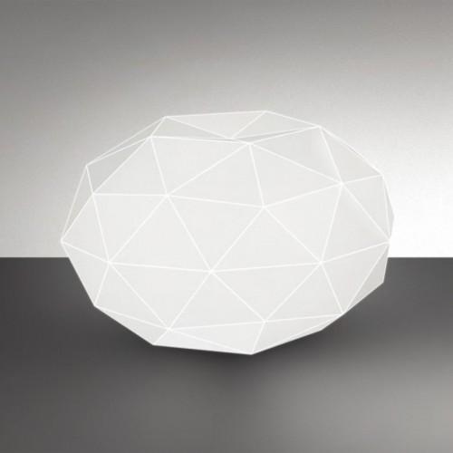 Лампа настольная 1667120A ARTEMIDE Soffione tavolo 45
