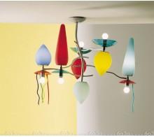 Светильник для детской C140300 ARTEMIDE GIOCASTA sospensione