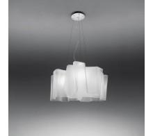 Светильник подвесной 0454020A ARTEMIDE Logico sospensione 3x120