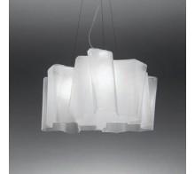 Светильник подвесной 0649020A ARTEMIDE Logico sospensione micro 3x120