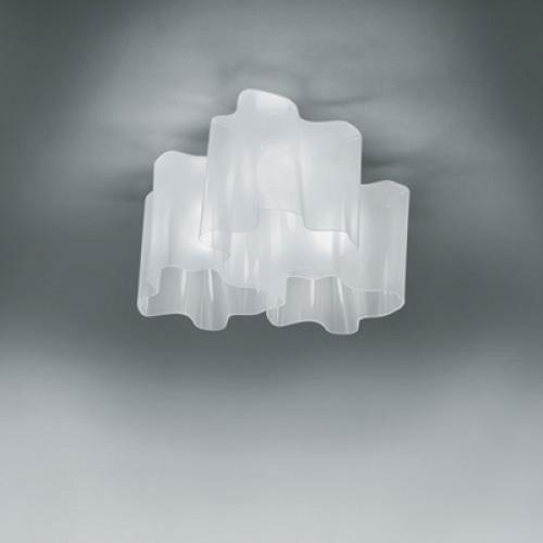 Светильник потолочный 0645020A ARTEMIDE Logico soffito micro 3x120