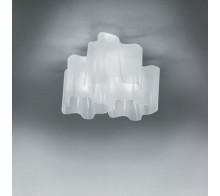 Светильник потолочный 0693020A ARTEMIDE Logico soffitt0 mini 3x120