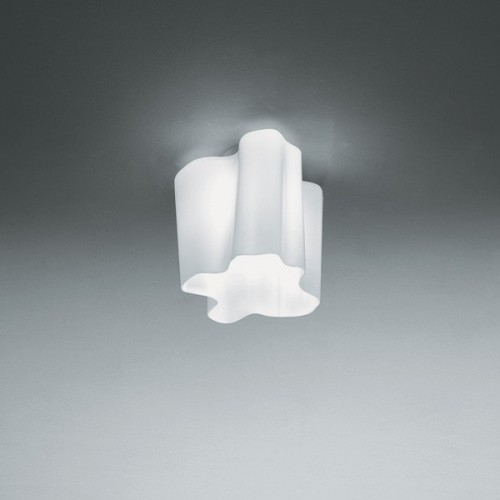 Светильник потолочный 0644020A ARTEMIDE  Logico soffitto micro