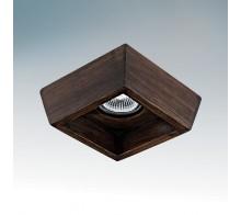 Точечный светильник LIGHTSTAR 041029 EXTRA QUA ROVERE