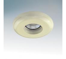 Точечный светильник LIGHTSTAR 002753 INFANTA AVORIO