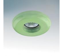 Точечный светильник LIGHTSTAR 002754 INFANTA VERDE