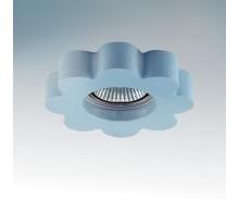 Точечный светильник LIGHTSTAR 002765 SOLE AZZURO