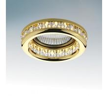 Точечный светильник LIGHTSTAR 031702 MONILE INC