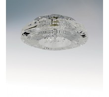 Точечный светильник LIGHTSTAR 004520 ESPRESSO CR