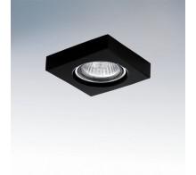 Точечный светильник LIGHTSTAR 006167 LUI MICRO NERO