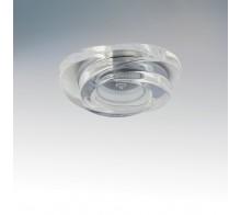Точечный светильник LIGHTSTAR 006400 SPIRA CR