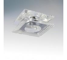 Точечный светильник LIGHTSTAR 006640 FLOP QUA