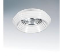 Точечный светильник LIGHTSTAR 011000 RINGO A