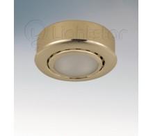 Мебельный светильник LIGHTSTAR 003212 MOBI AMO