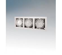 Встраиваемый светильник LIGHTSTAR 214030 BIANCO