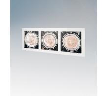 Встраиваемый светильник LIGHTSTAR 214130 BIANCO