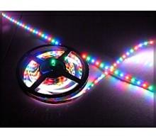 Светодиодная лента 54611 IMEX 7,2W/m IP20 12V RGB
