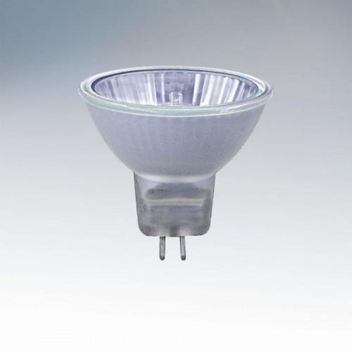 Лампа LIGHTSTAR 921705 MR16 GU5,3 ALUM