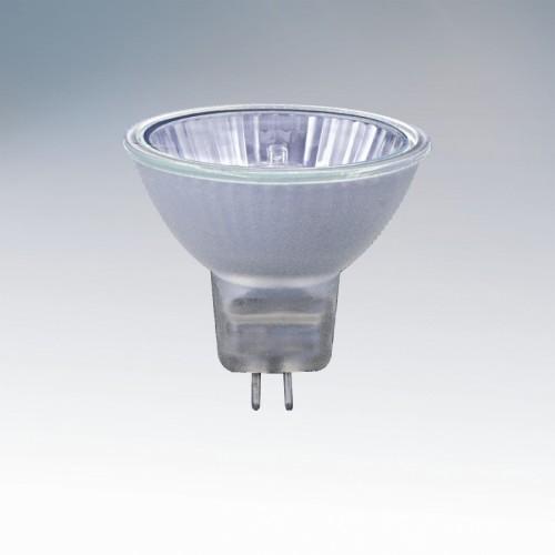 Лампа LIGHTSTAR 922105 MR16 GX 5,3 ALUM