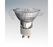 Лампа LIGHTSTAR 922707 HP16 GU10 ALUM, 922707