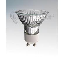 Лампа LIGHTSTAR 922707 HP16 GU10 ALUM