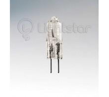 Лампа LIGHTSTAR 921022 G4 12V галогенная низковольтная