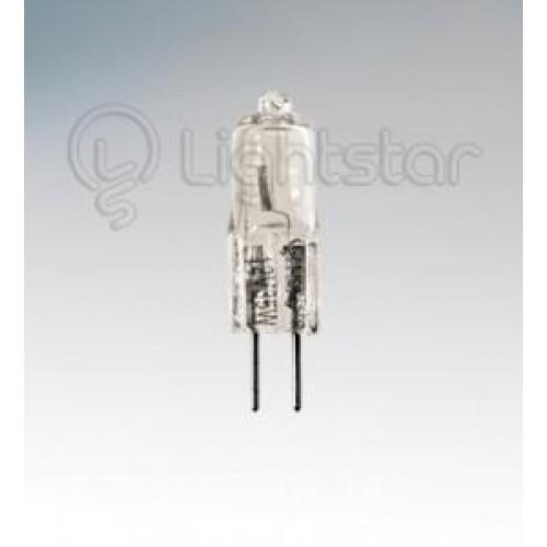 Лампа LIGHTSTAR 921023 G4 12V галогенная низковольтная