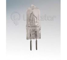 Лампа LIGHTSTAR 921028 12V G5,3 галогенная низковольтная