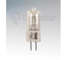 Лампа LIGHTSTAR 922020 G4 220V галогенная высоковольтная