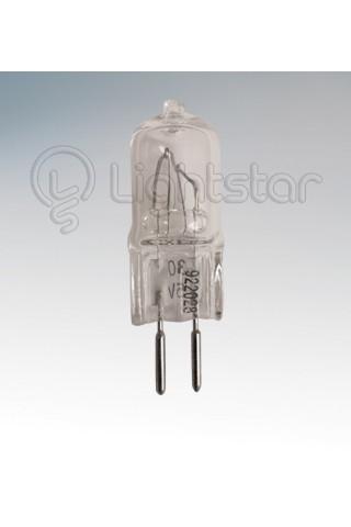 Лампа LIGHTSTAR 922029 G5,3 220V галогенная высоковольтная