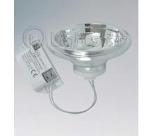 Лампа LIGHTSTAR 928474 G5,3 DR111 CFL SET с внешним ЭПРА