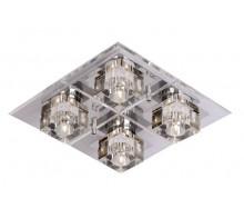 Светильник потолочный LUCIDE 32100/14/60 CRISTY
