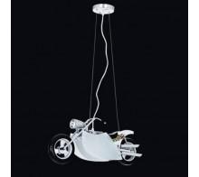 Светильник для детской OZCAN 6041 MOTOSIKLET