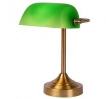 Лампа настольная LUCIDE 17504/01/03 BANKER