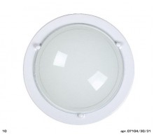 Светильник 07104/30/31 настенно-потолочный LUCIDE BASIC