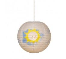Светильник для детской LUCIDE 14477/30/31 SUN