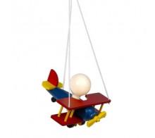 Светильник для детской LUCIDE 77456/01/32 AIRPLANE