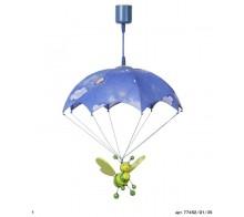 Светильник для детской LUCIDE 77452/01/35 BEE