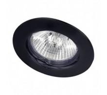 Точечный светильник IMEX 0008.0700 BLACK