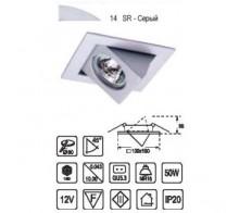 Точечный светильник IMEX 0008.0914 SR