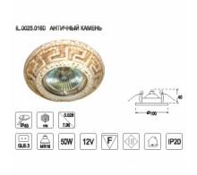 Точечный светильник IMEX 0025.0160