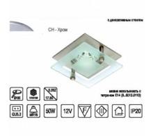 Точечный светильник IMEX 0009.0151 CH