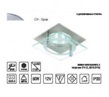 Точечный светильник IMEX 0009.0152 CH