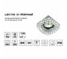 Точечный светильник IMEX 0017.1103 CH