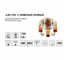 Точечный светильник IMEX 0017.1370 G
