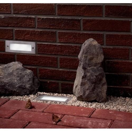 Встраиваемый светильник IMEX IL.0012.1101 BLUE