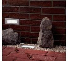 Встраиваемый светильник IMEX IL.0012.1115 WHITE