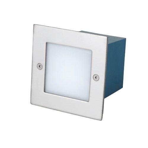 Встраиваемый светильник IMEX IL.0012.1315 WHITE